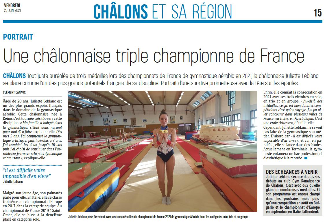 2021-06-25_L'Union_Juliette Leblanc