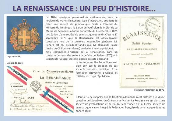 Historique site web1