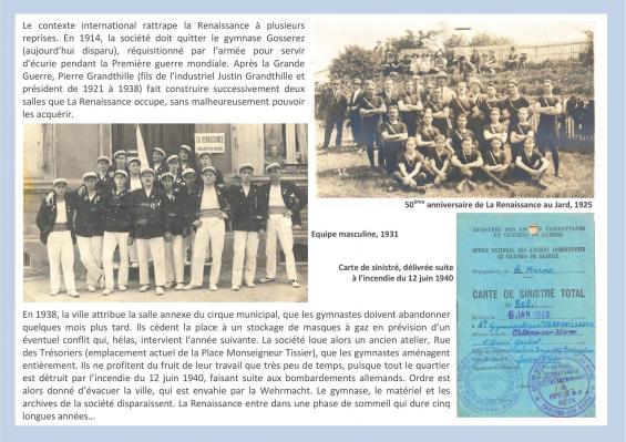 Historique site web2