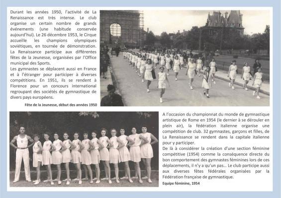 Historique site web5