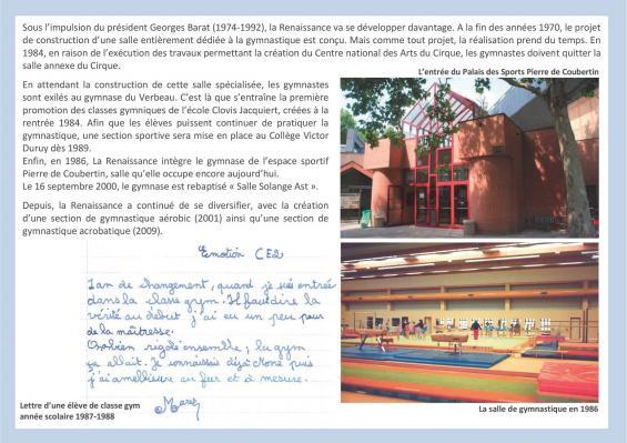 Historique site web6