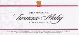 Logo champagne tanneux