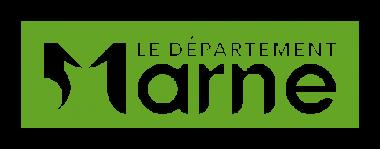 Logomarne partenariat decoupe green