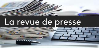 Revue de presse 1